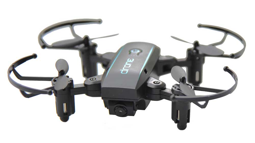 Linxtech IN1601, mini drone