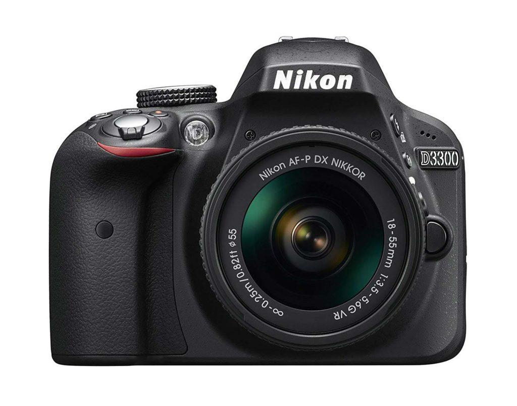 Miglior Reflex per iniziare: Nikon D3300