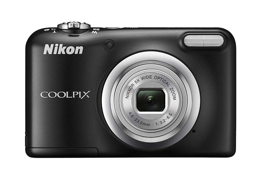 Quale macchina fotografica comprare: Nikon Coolpix A10