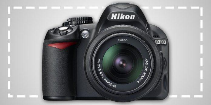 Nikon D3100: Recensione