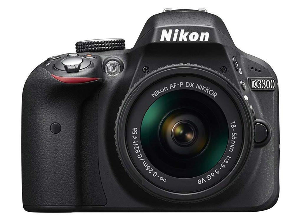 Quale macchina fotografica reflex comprare: Nikon D3300