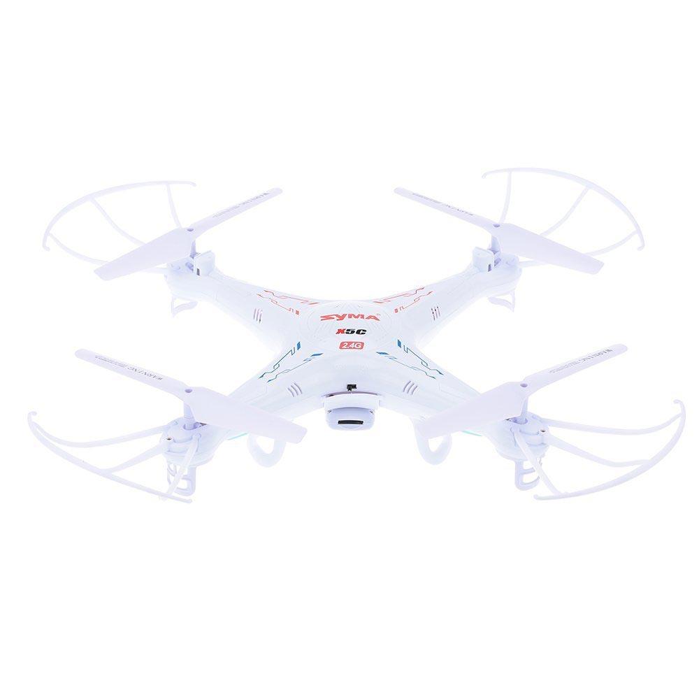 Regali di natale per fotografi: Drone Syma