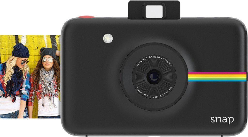 Regali di natale per fotografi: Polaroid Snap