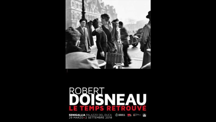 Robert Doisneau a Senigallia