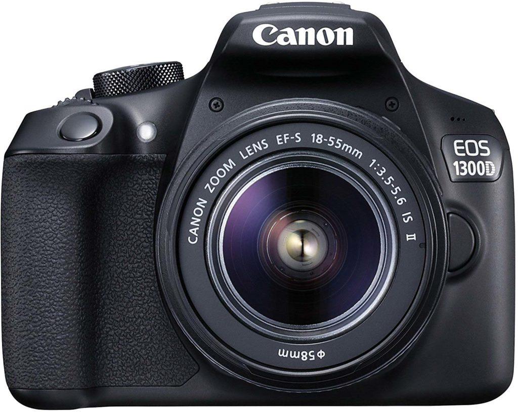 Quale macchina fotografica reflex comprare: Canon 1300D
