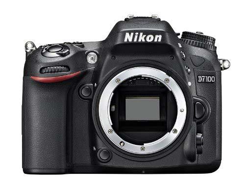 Quale macchina fotografica reflex comprare: Nikon D7100