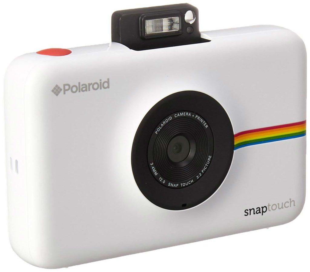 Quale macchina fotografica istantanea comprare: Polaroid Snap Touch