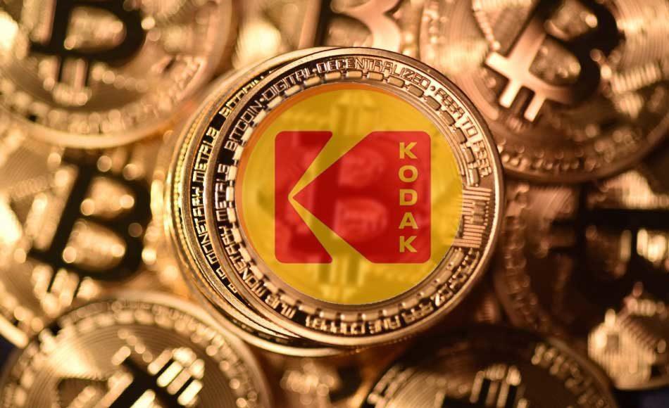 Kodakcoin, la criptovaluta di Kodak