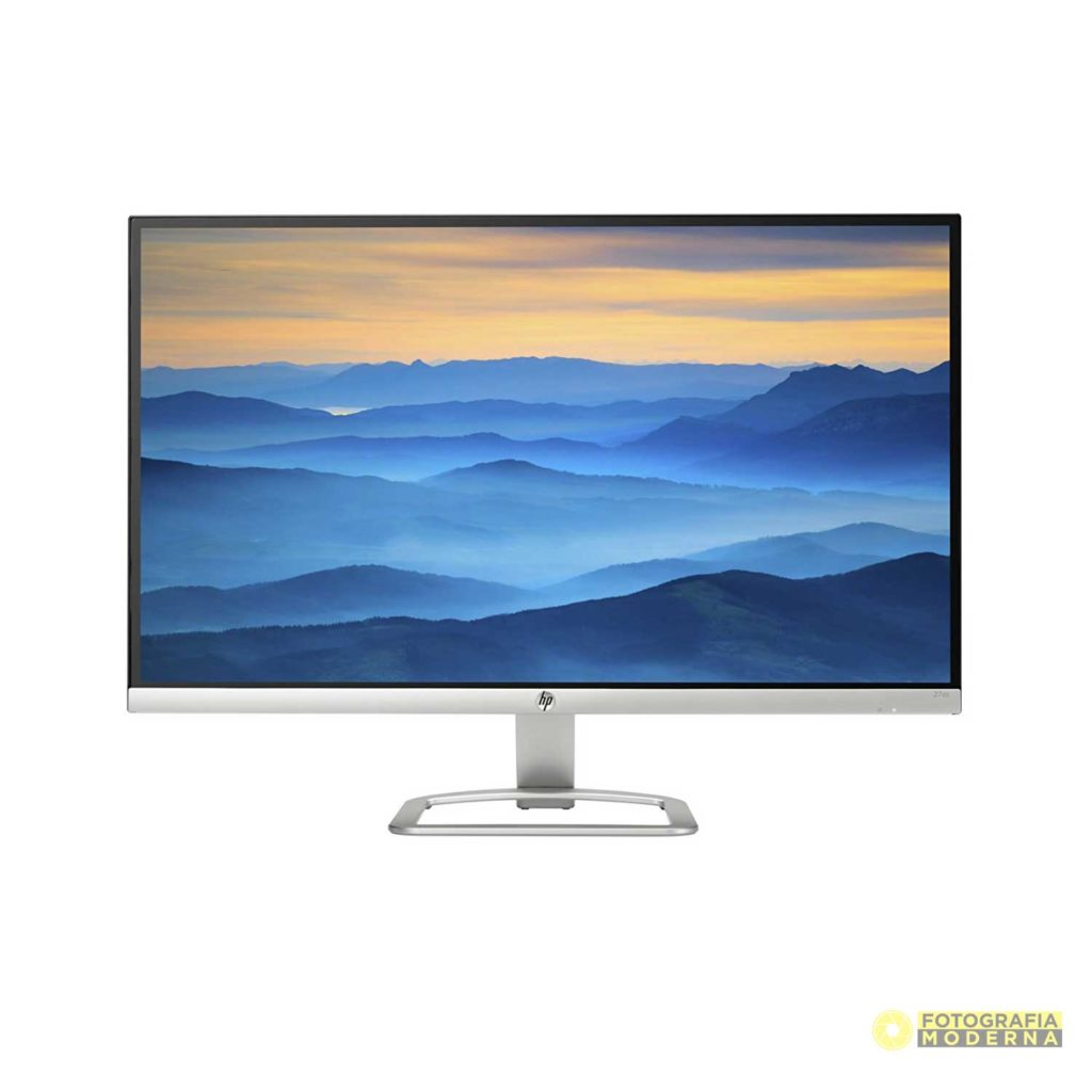 HP 27es Monitor Full HD