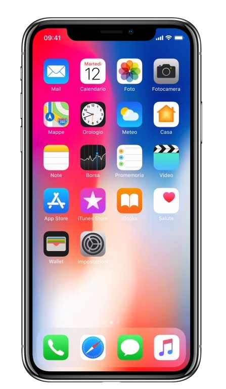 Miglior Fotocamera Smartphone: iPhone X