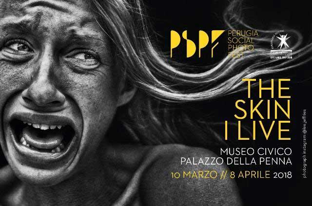 Perugia social photo fest 2018