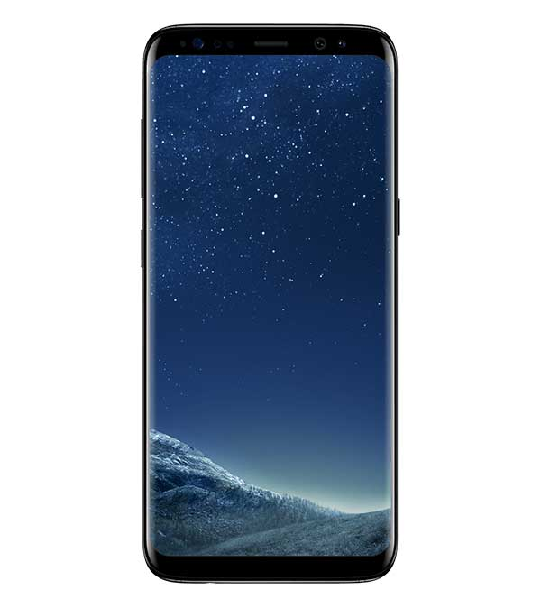 Miglior Fotocamera Smartphone: Samsung S8