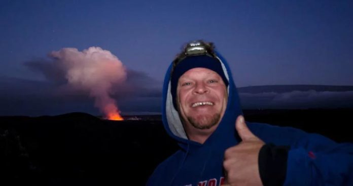Il fotografo Sean King muore durante un tour