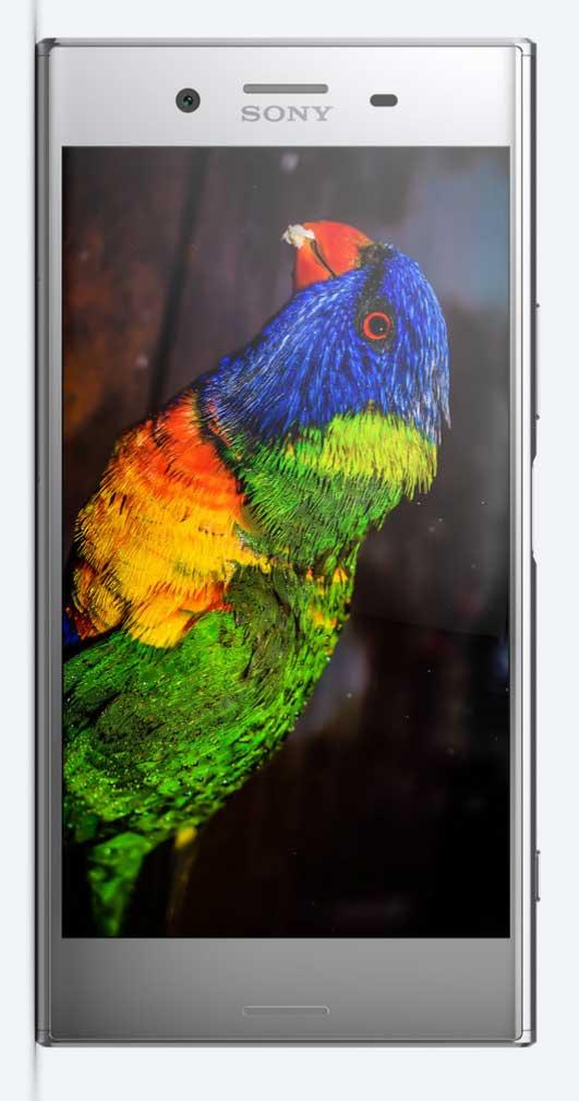 Miglior Fotocamera Smartphone: Sony Experia Premium