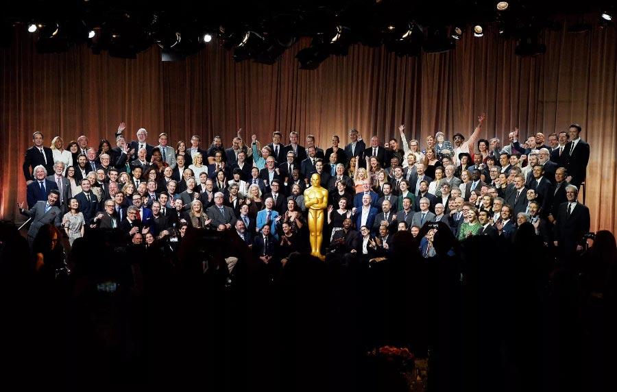 Candidati all'Oscar