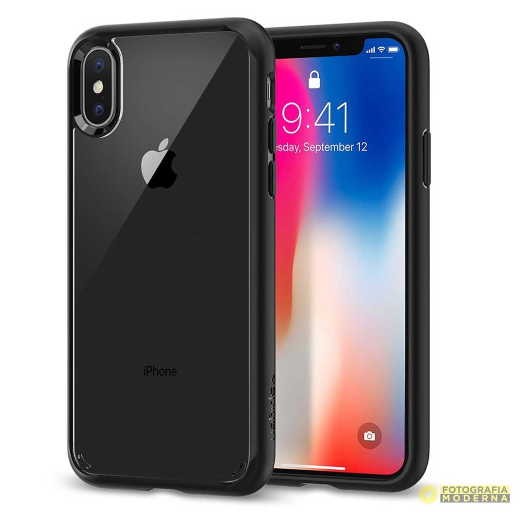custodia iphone 8 zover
