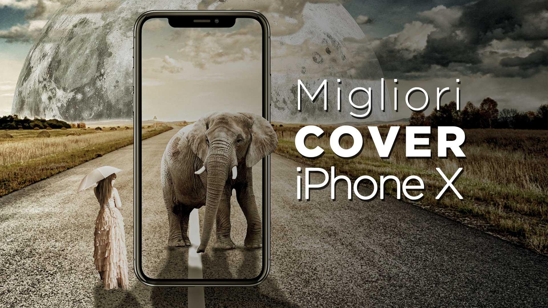 Migliori cover per iPhone - guida all'acquisto