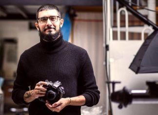 Alessandro Galatoli, fotografo
