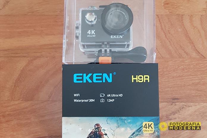 Eken H9R Miglior Prezzo