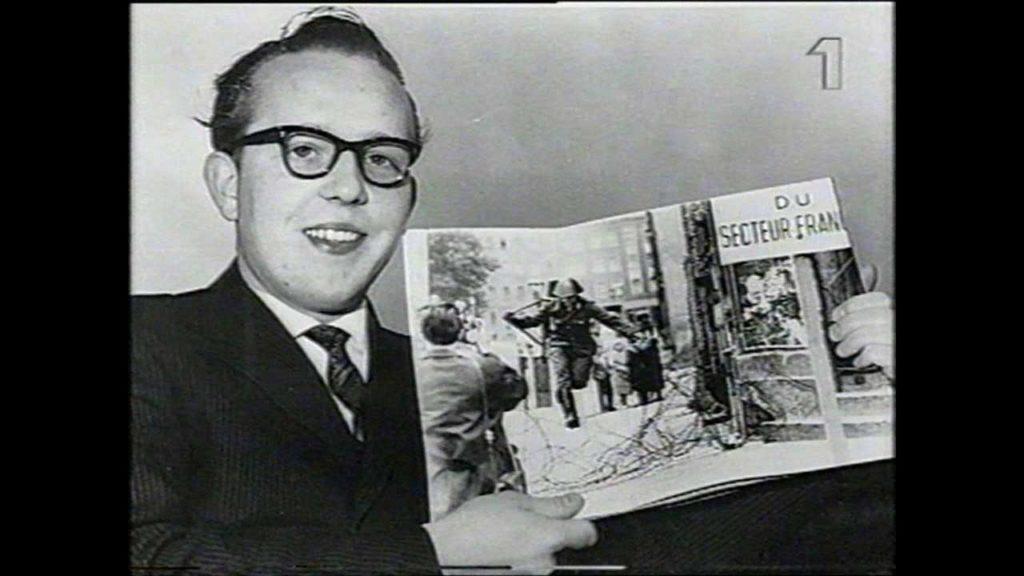 Peter Leibing