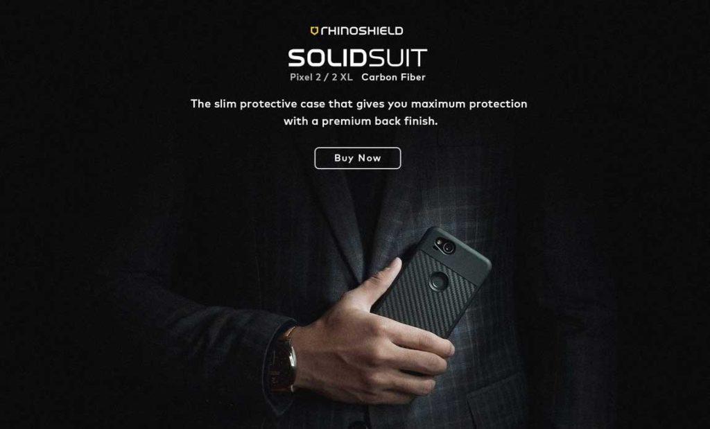 Rhinoshield SolidSuit