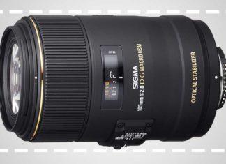 Sigma 105mm recensione e caratteristiche