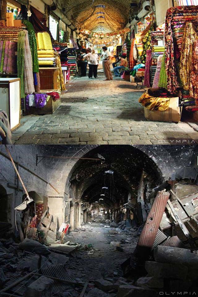 Swoff di Aleppo