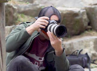 Consigli di Brendan Van Son per fotografare gli animali