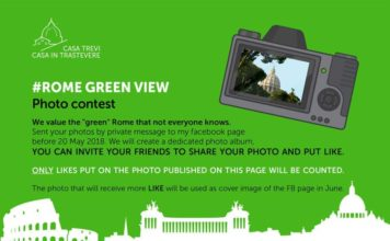 Rome Green View