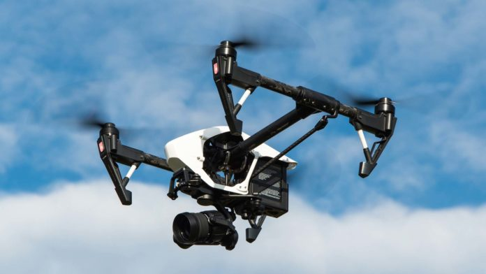 Migliori droni a meno di 100 euro