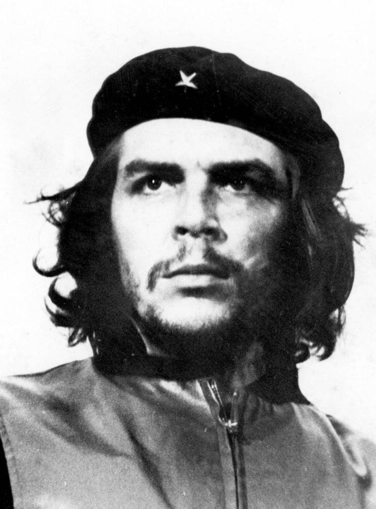 Ernesto Che Guevara, l'icona