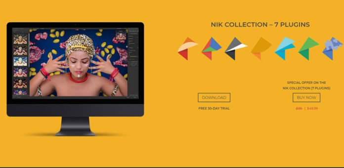 Nik Collection acquistata da DxO