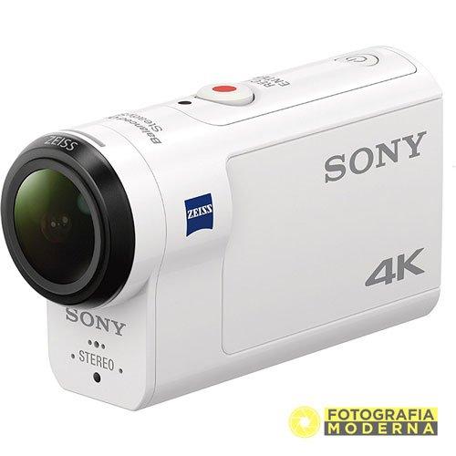 Migliori Action Cam Sony: FDR-X3000RFDI