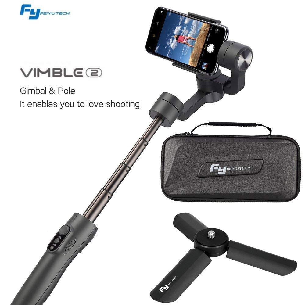 Feiyu Vimble 2: Gimbal per smartphone
