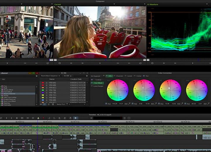 Miglior programma per creare video: Avid