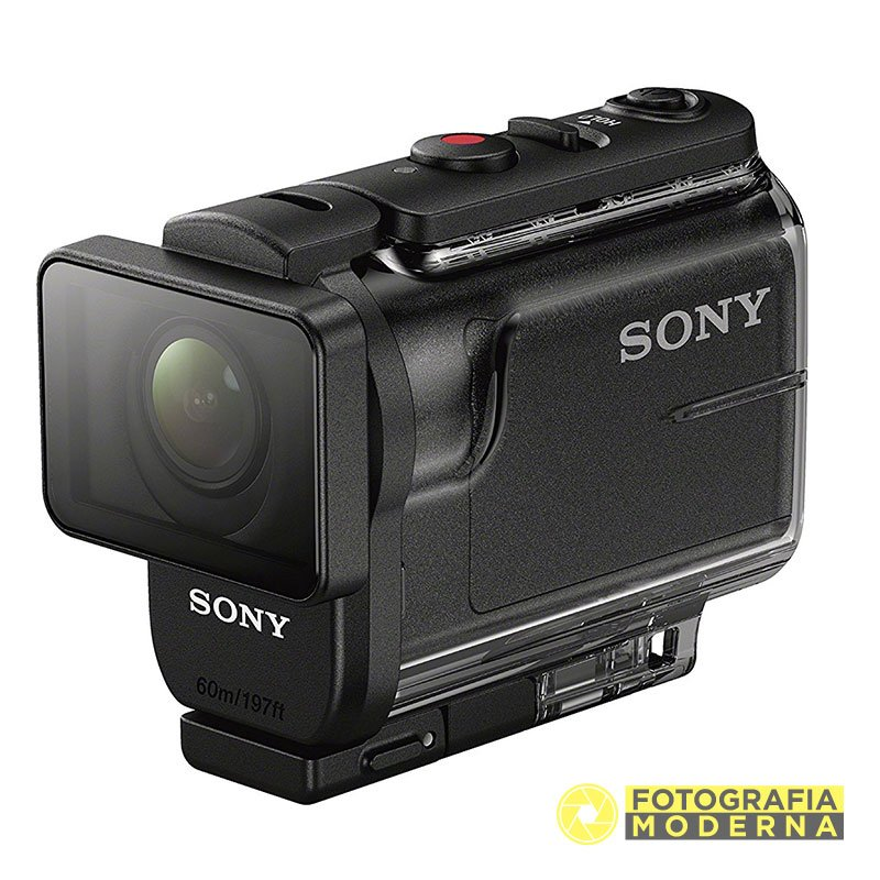 Migliori Action Cam Sony: Sony HDR-AS50