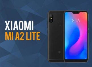 Xiaomi Mi A2 Lite Scheda Tecnica