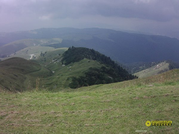 Test foto all'aperto con Action Cam M1 Mstar