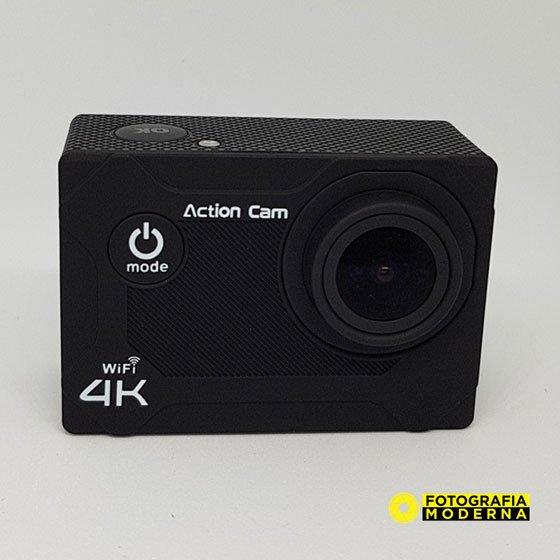 Action cam economica: M1 Mstar