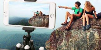 Miglior treppiedi per smartphone