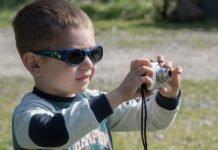 Migliori fotocamere per bambini