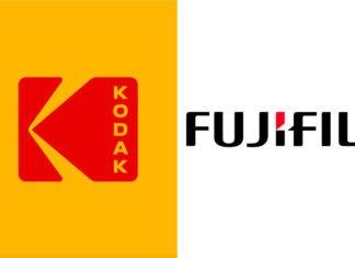 Rinascita della Fujifilm e chiusura della Kodak