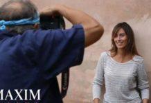 Oliviero Toscani e il servizio su Maria Elena Boschi