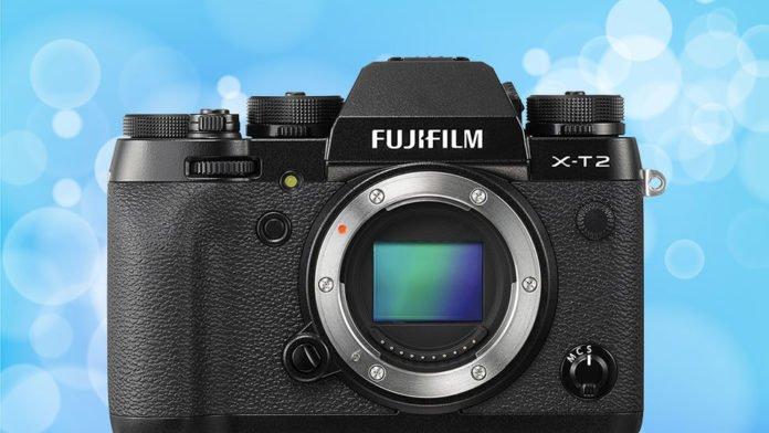 Recensione Fujifilm X-T2