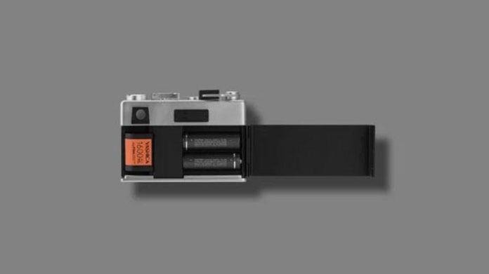 Novità sulla Yashica Y35 su Kickstarter
