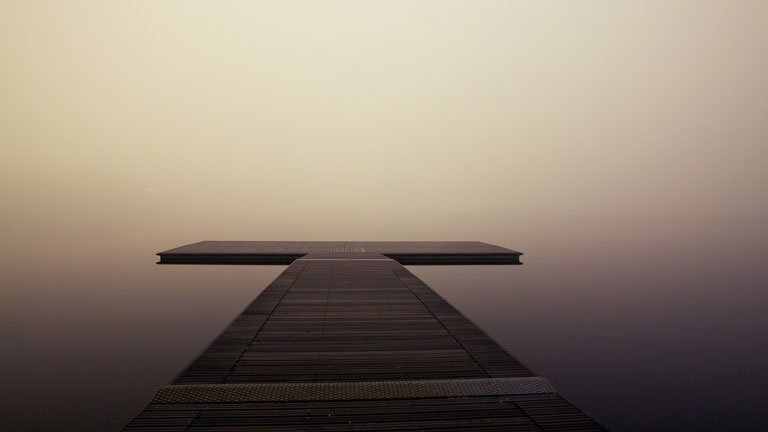 Come fotografare con la nebbia