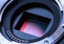 Sensore fotocamera, le differenze e come funziona