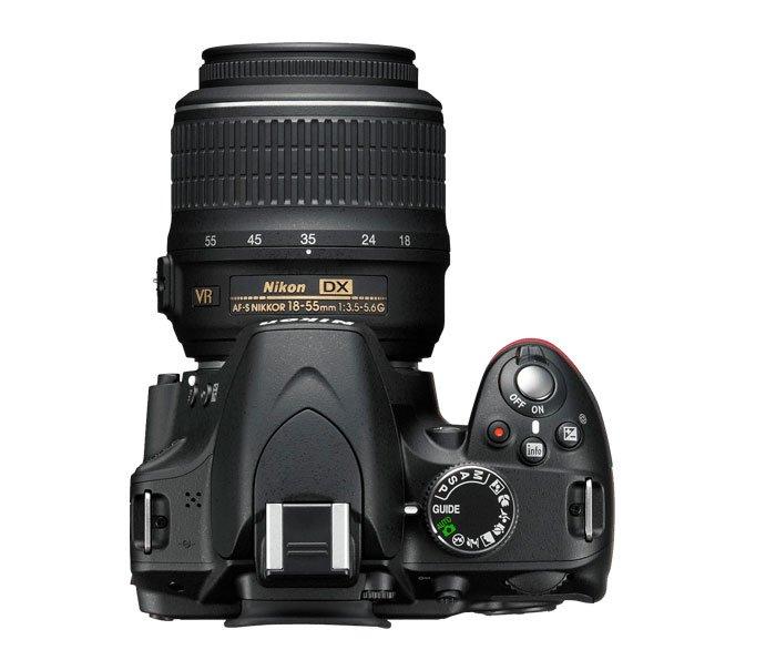 D3200 Nikon, la nostra recensione