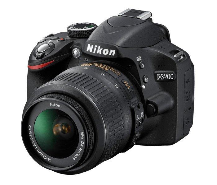 Miglior prezzo della Nikon D3200