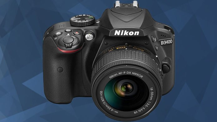 Recensione della Nikon D3400
